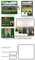 Boylan Spring 2014 Team and Individual Order Forms