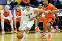 Boylan Boys Varsity Basketball vs Normal 1-15-2018