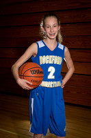 RC Middle School Girls Gold Basketball Winter 2017-0107