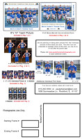 Rockford Christian Fall 2017 Sports Order Form Page 2