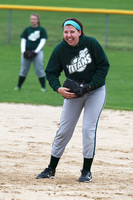 Boylan JV Girls Softball vs East 5-14-2014-4215
