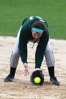 Boylan JV Girls Softball vs East 5-14-2014-4219