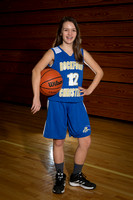 RC Middle School Girls Gold Basketball Winter 2017-0109