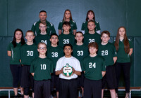 Boylan Boys Freshman Volleyball Team and Individual Pictures Spring 2017