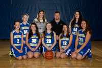 RC Middle School Girls Gold Basketball Winter 2017-0169